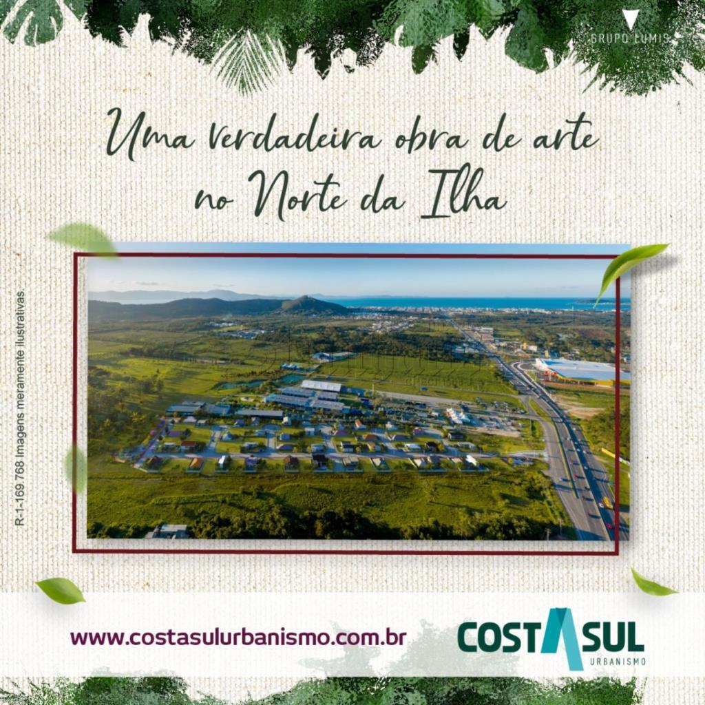 Terreno Código 10427 para Venda no bairro Vargem Pequena na cidade de Florianópolis