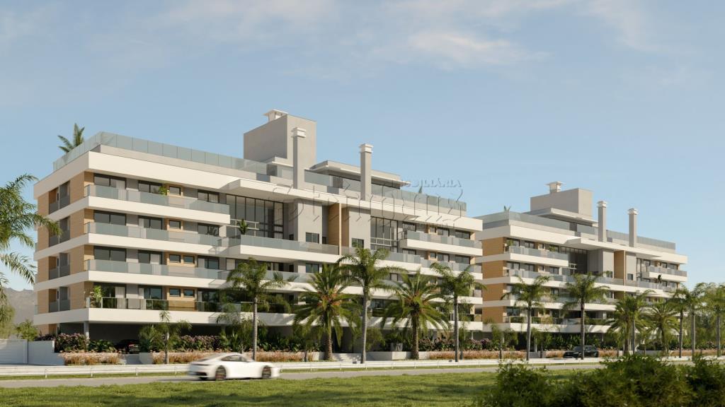 Apartamento Código 10477 para Venda no bairro Jurerê Internacional na cidade de Florianópolis