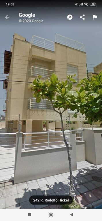 Apartamento Código 10455 para Venda no bairro Canasvieiras na cidade de Florianópolis