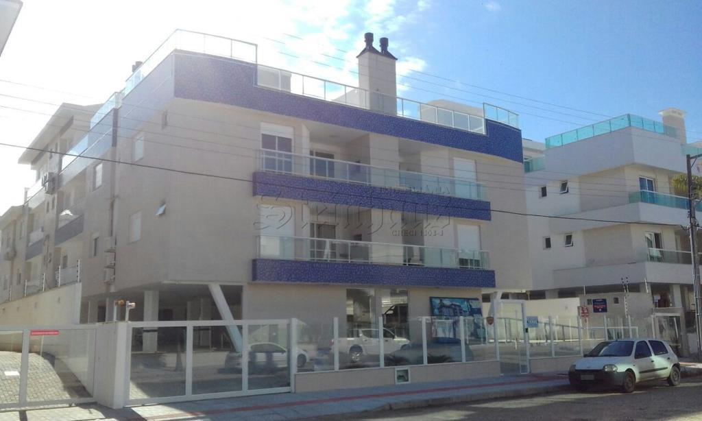 Apartamento Código 10456 para Venda no bairro Ingleses do Rio Vermelho na cidade de Florianópolis