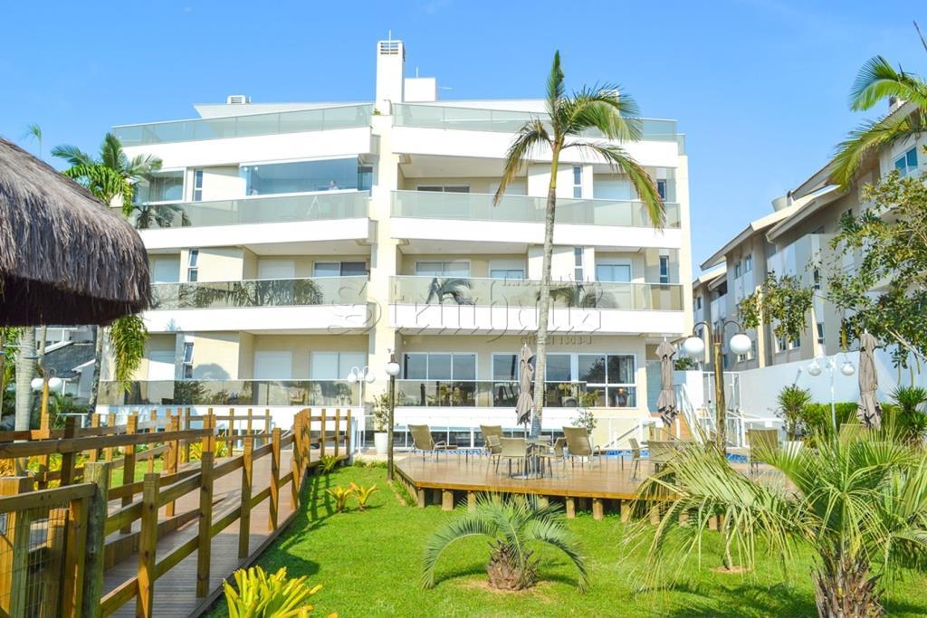 Apartamento Código 10495 para Venda Cachoeira Residence no bairro Cachoeira do Bom Jesus na cidade de Florianópolis