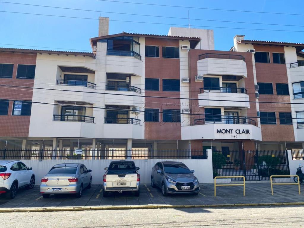 Apartamento Código 10510 para Venda Mont Clair no bairro Ingleses do Rio Vermelho na cidade de Florianópolis