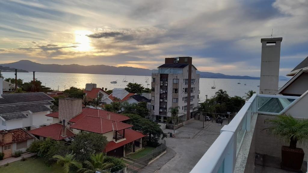 Apartamento Código 10533 para Venda no bairro Jurerê na cidade de Florianópolis