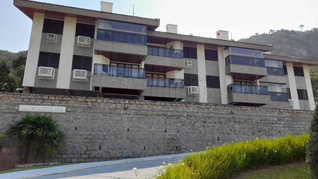 Apartamento Código 10633 para Venda no bairro Praia Brava na cidade de Florianópolis