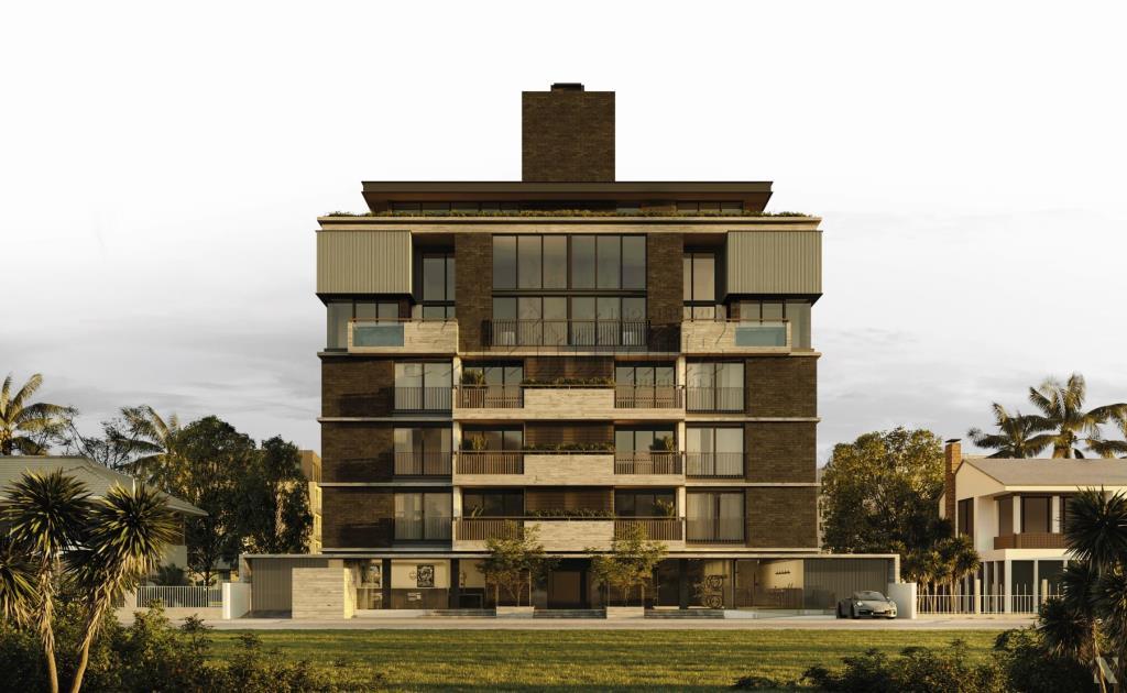 Apartamento Código 10652 para Venda no bairro Jurerê na cidade de Florianópolis