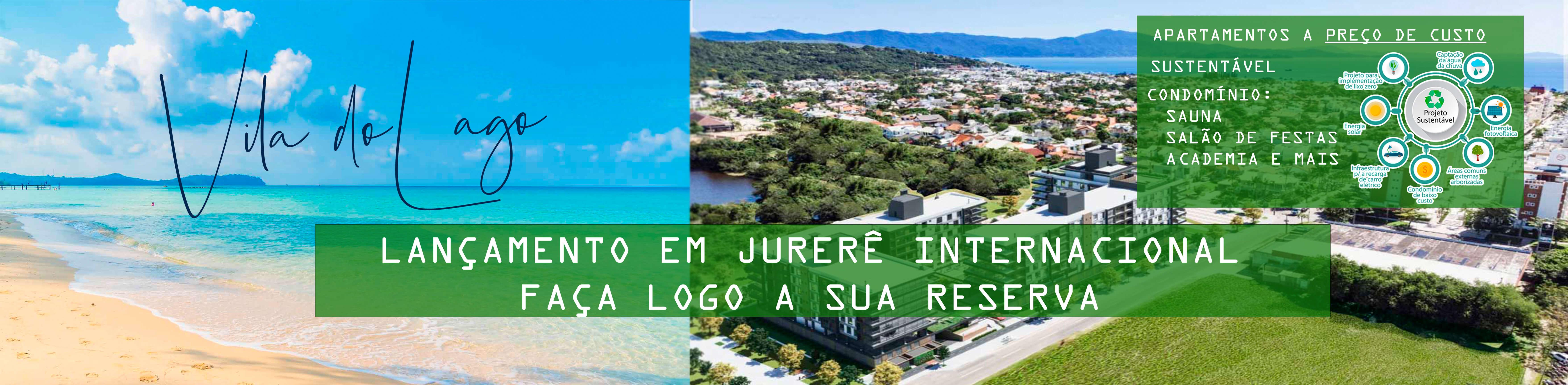 Vila do Lago