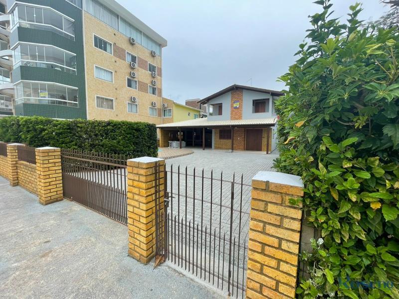 Casa Codigo 4 para Alugar para temporada no bairro Palmas na cidade de Governador Celso Ramos Fachada