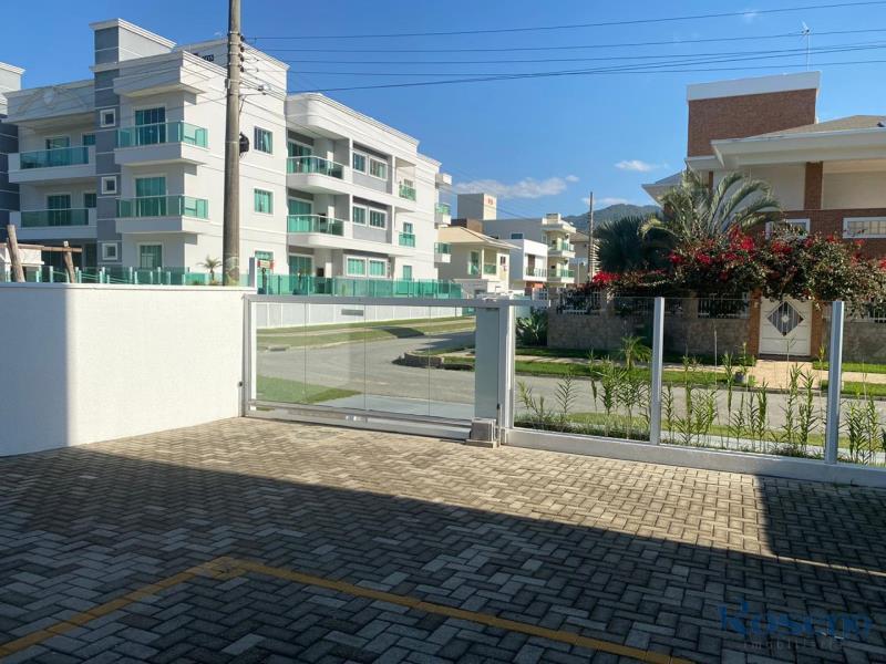 Apartamento Codigo 65 para Alugar para temporada no bairro Palmas na cidade de Governador Celso Ramos entrada