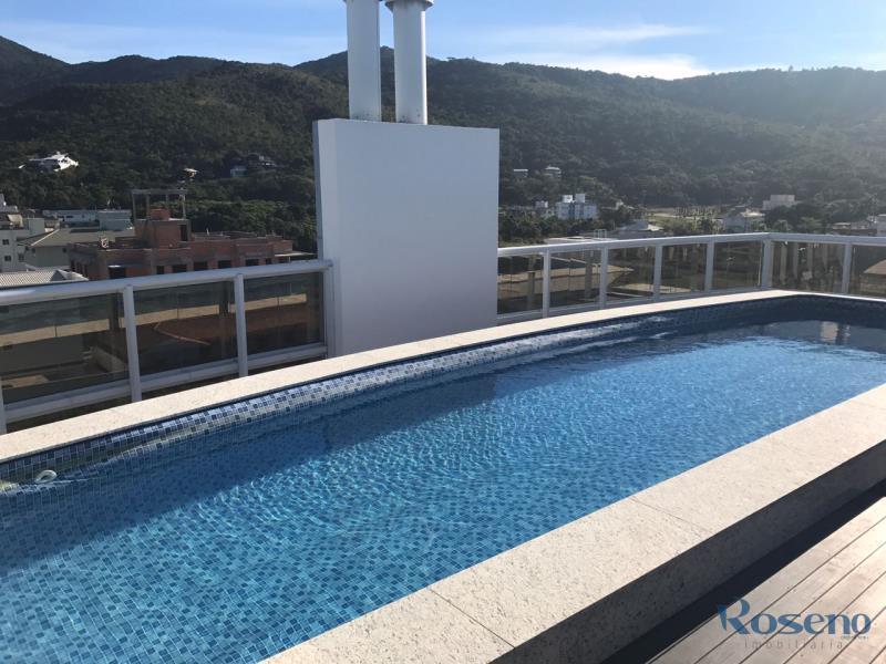 Apartamento Codigo 65 para Alugar para temporada no bairro Palmas na cidade de Governador Celso Ramos piscina