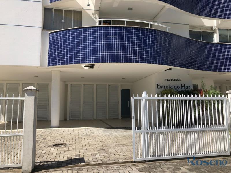 Apartamento Codigo 114 para Alugar para temporada no bairro Palmas na cidade de Governador Celso Ramos Acesso ao prédio