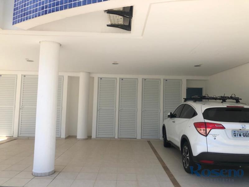 Apartamento Codigo 114 para Alugar para temporada no bairro Palmas na cidade de Governador Celso Ramos Garagem