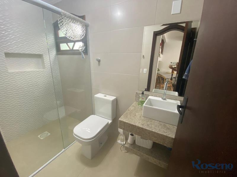 Banheiro piso terreo