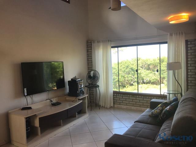 Casa Codigo 295 a Venda no bairro Palmas na cidade de Governador Celso Ramos  Sala de estar