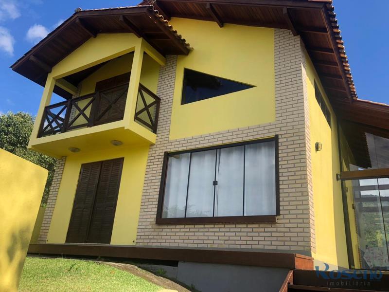 Casa Codigo 295 a Venda no bairro Palmas na cidade de Governador Celso Ramos