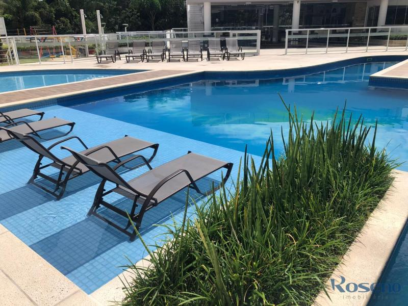 Apartamento Codigo 56 para Alugar para temporada no bairro Palmas na cidade de Governador Celso Ramos Piscina