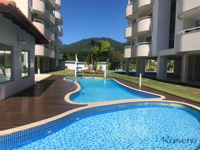 Loft Codigo 30 para Alugar para temporada no bairro Palmas na cidade de Governador Celso Ramos Piscina
