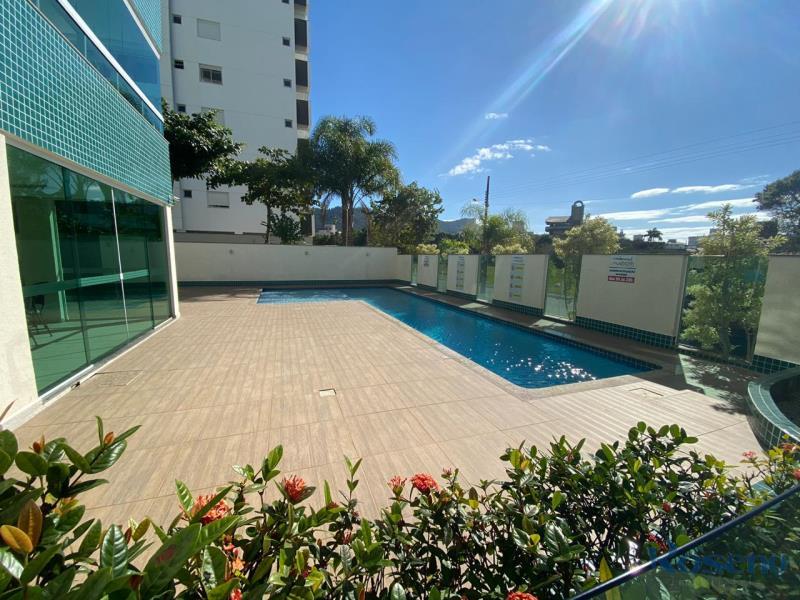 Apartamento Codigo 91 para Alugar para temporada no bairro Palmas na cidade de Governador Celso Ramos piscina