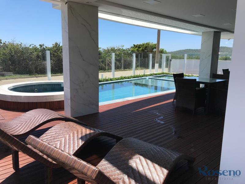 Apartamento Codigo 22 para Alugar para temporada no bairro Palmas na cidade de Governador Celso Ramos Piscina