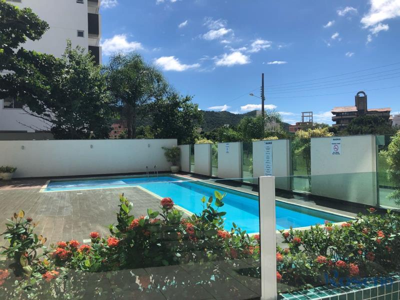 Cobertura Codigo 323 a Venda no bairro Palmas na cidade de Governador Celso Ramos  piscina