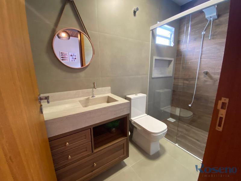 Banheiro Suíte 2