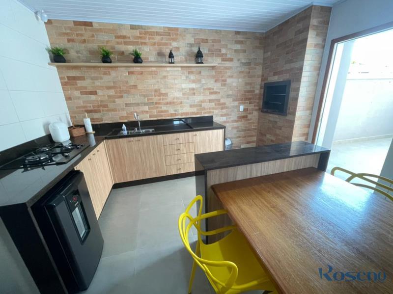 Cozinha area interna