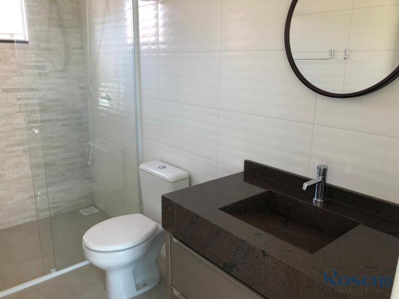 Banheiro da área de festas