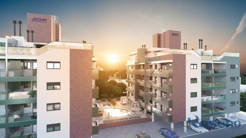 Apartamento Codigo 253 a Venda no bairro Palmas na cidade de Governador Celso Ramos Spazio di Palmas Fachada