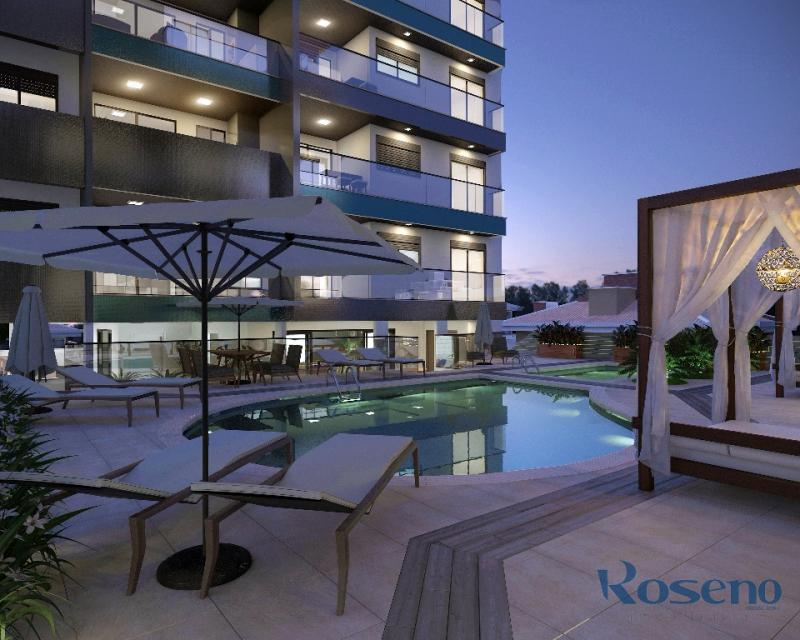 Apartamento Codigo 253 a Venda no bairro Palmas na cidade de Governador Celso Ramos Spazio di Palmas Piscina