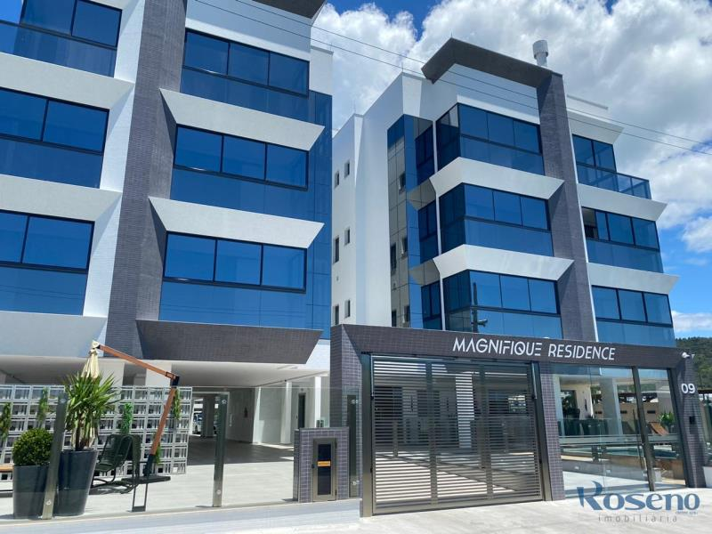 Apartamento Codigo 20 para Alugar para temporada no bairro Palmas na cidade de Governador Celso Ramos fachada