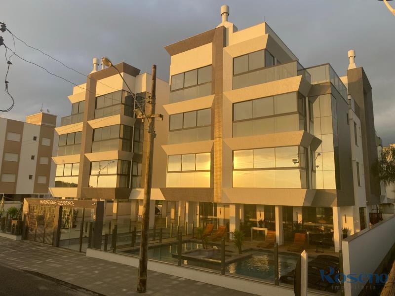Apartamento Codigo 20 para Alugar para temporada no bairro Palmas na cidade de Governador Celso Ramos