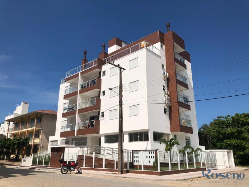 Apartamento Codigo 51468 para Alugar para temporada no bairro Palmas na cidade de Governador Celso Ramos Fachada