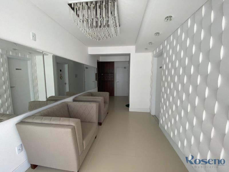 Apartamento Codigo 51468 para Alugar para temporada no bairro Palmas na cidade de Governador Celso Ramos Hall de entrada