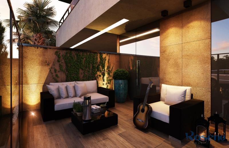 Apartamento Codigo 224 a Venda no bairro Palmas na cidade de Governador Celso Ramos Invictus Residence