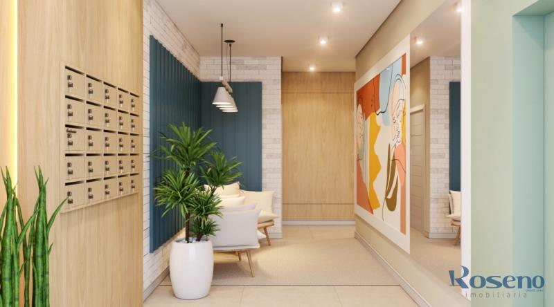 Apartamento Codigo 154 a Venda no bairro Palmas na cidade de Governador Celso Ramos Aquarius Residence