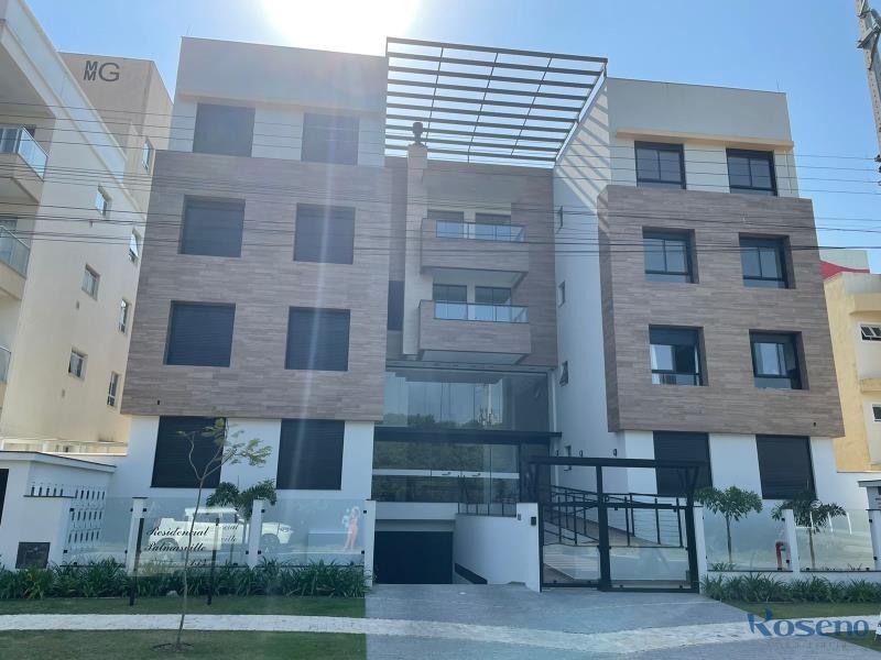 Apartamento-Codigo-27-para-Alugar-na-temporada-no-bairro-Palmas-na-cidade-de-Governador-Celso-Ramos
