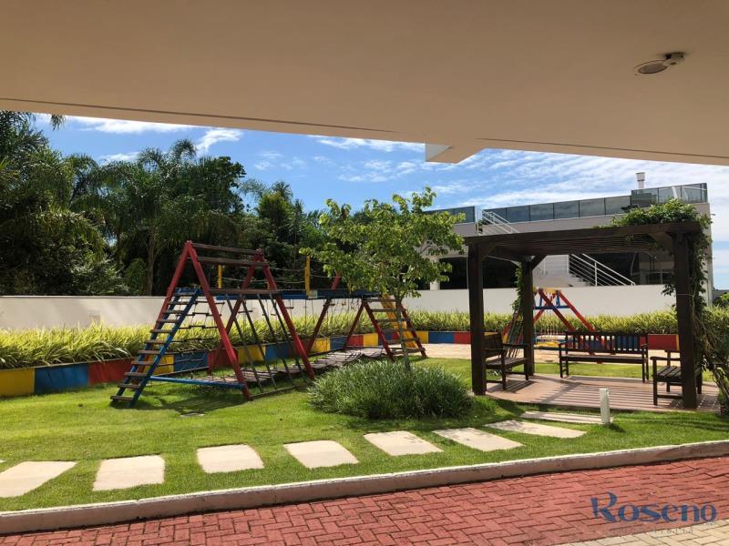 Apartamento Codigo 54 para Alugar para temporada no bairro Palmas na cidade de Governador Celso Ramos playground