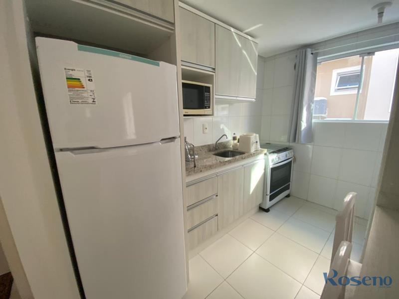Apartamento Codigo 269 a Venda no bairro Palmas na cidade de Governador Celso Ramos Oásis de Palmas Residence Cozinha