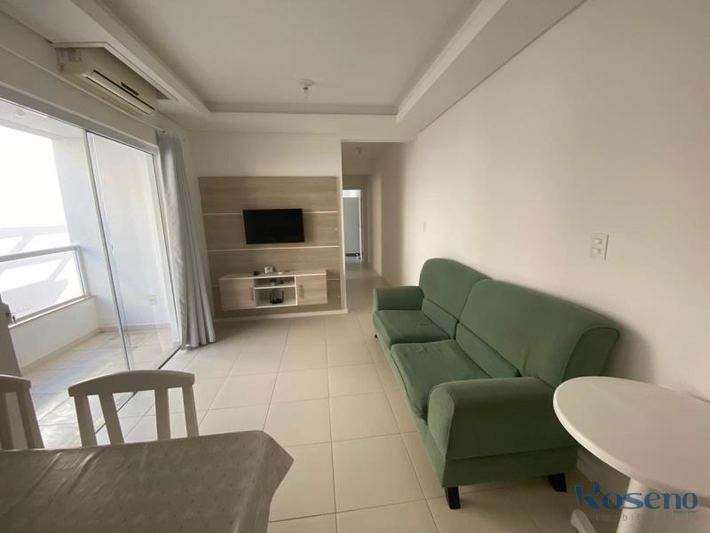 Apartamento Codigo 269 a Venda no bairro Palmas na cidade de Governador Celso Ramos Oásis de Palmas Residence Sala