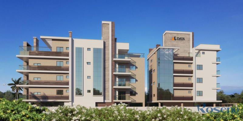 Apartamento Codigo 152 a Venda no bairro Palmas na cidade de Governador Celso Ramos Residencial Mirante del Mar