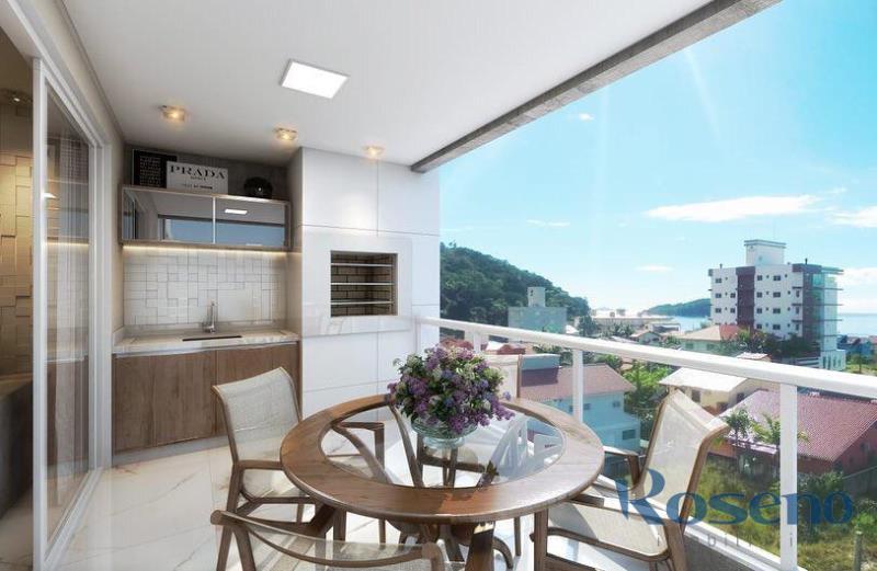 Apartamento Codigo 170 a Venda no bairro Palmas na cidade de Governador Celso Ramos Allure Sacada