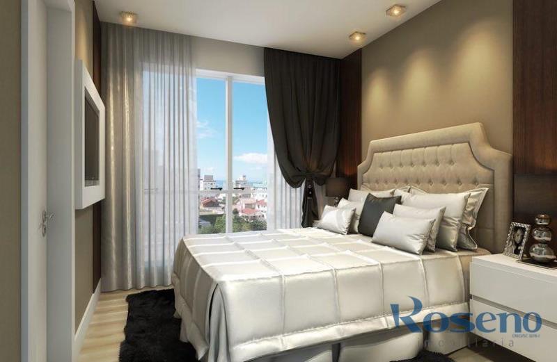 Apartamento Codigo 170 a Venda no bairro Palmas na cidade de Governador Celso Ramos Allure Suite 1