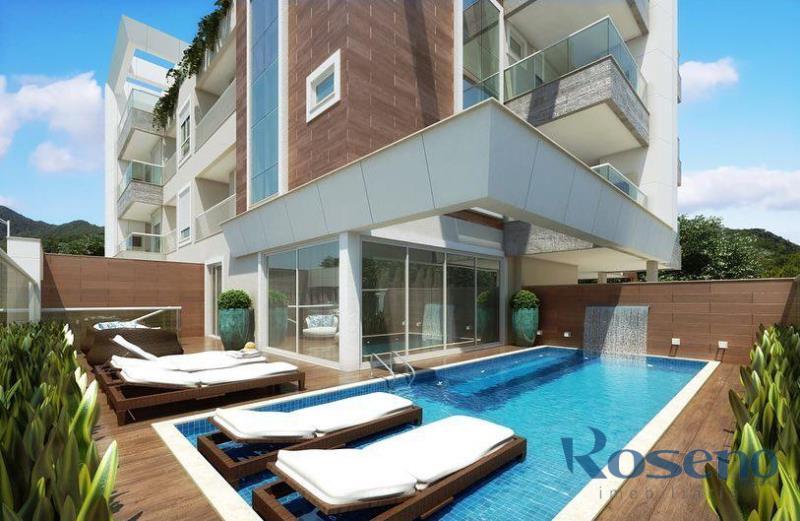 Apartamento Codigo 170 a Venda no bairro Palmas na cidade de Governador Celso Ramos Allure Piscina