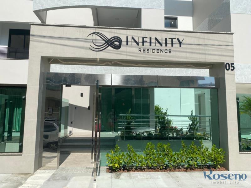 Apartamento Codigo 165 a Venda no bairro Palmas na cidade de Governador Celso Ramos Infinity Residence fachada