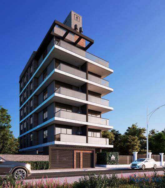 Apartamento Codigo 193 a Venda no bairro Palmas na cidade de Governador Celso Ramos Opera Palmas Residence