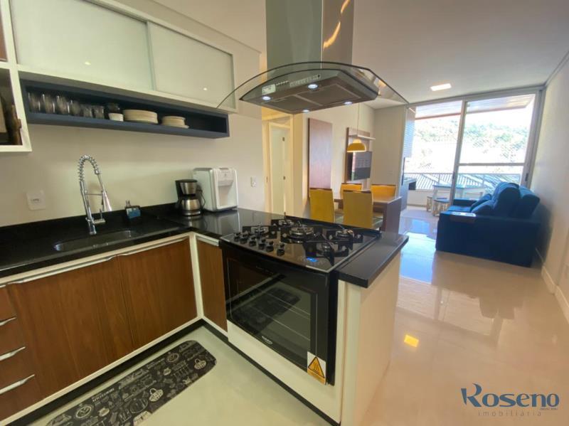 Apartamento Codigo 66 para Alugar para temporada no bairro Palmas na cidade de Governador Celso Ramos