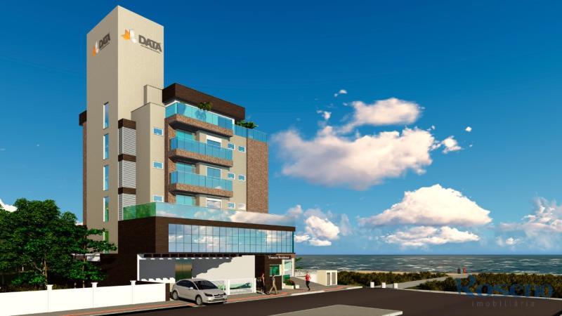 Apartamento Codigo 197 a Venda no bairro Fazenda da Armação na cidade de Governador Celso Ramos Venezia Residence
