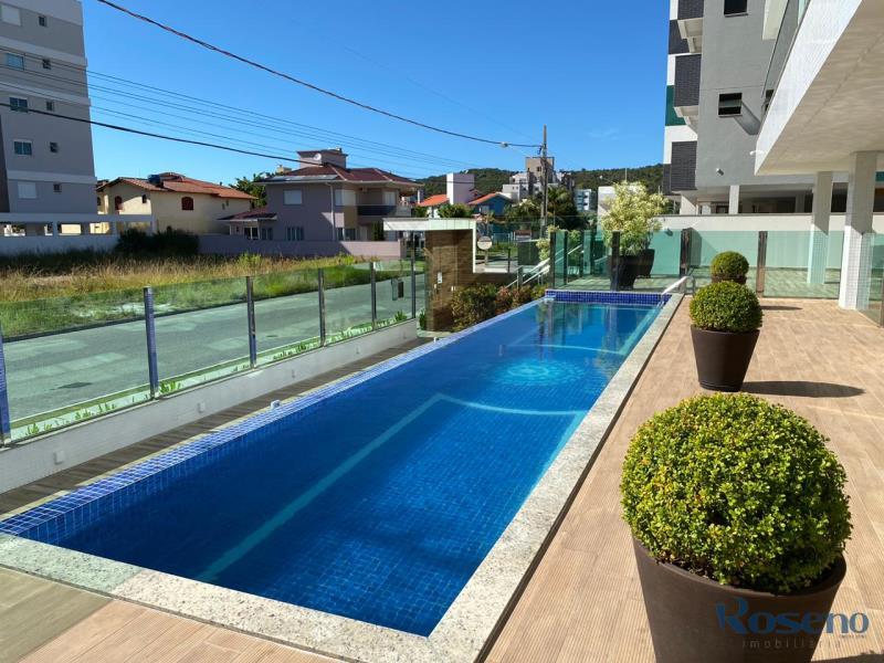Apartamento Codigo 185 a Venda no bairro Palmas na cidade de Governador Celso Ramos Atlântico Residencial Pscina
