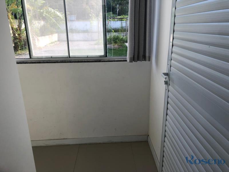 Casa Codigo 220 a Venda no bairro Palmas na cidade de Governador Celso Ramos  area de serviço