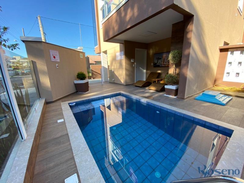 Apartamento Codigo 172 a Venda no bairro Palmas na cidade de Governador Celso Ramos Residencial DuArvoredo