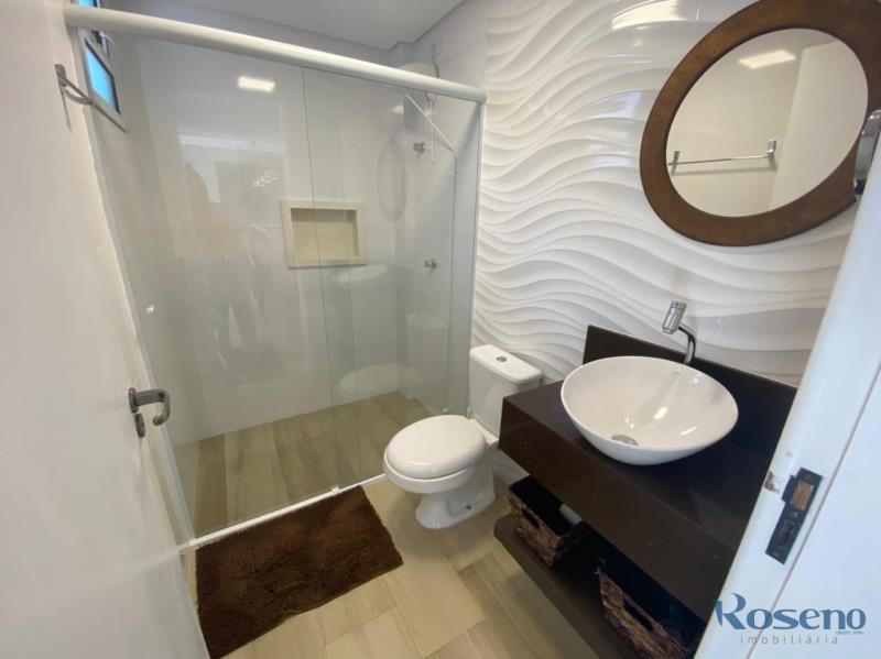 banheiro em baixo